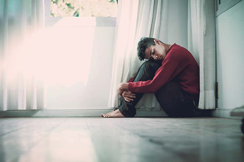 Depression counselling, depression help, UK online therapist