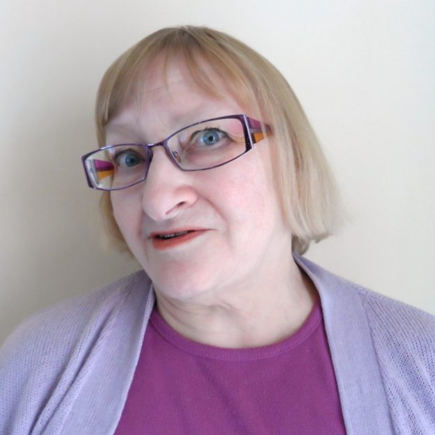 Therapist Profile Image